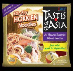 Hokkien Stir-Fry Noodles